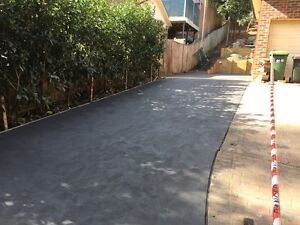 Sydney Concreter concrete contractor driveway concreting backyard Westmead Parramatta Area Preview