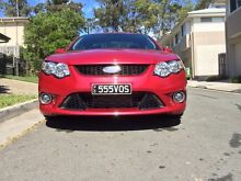 2011 Fg xr6 turbo Coomera Gold Coast North Preview