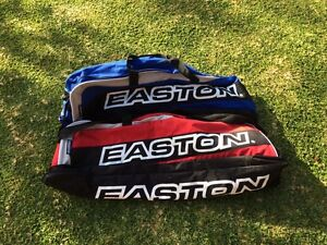 Baseball kit bags Warwick Joondalup Area Preview