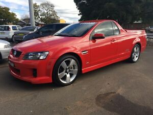 SS-V MANUAL UTE   HARDCOVER Dubbo Dubbo Area Preview