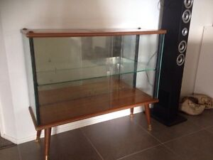 Vintage China display cabinet sideboard Alexandra Hills Redland Area Preview