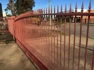 Electric Sliding Gate and Fencing Seven Hills Blacktown Area Preview