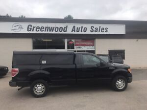 2014 Ford F-150 XL 4X4 Job Ready! Awesome Value, Pull Out Too...
