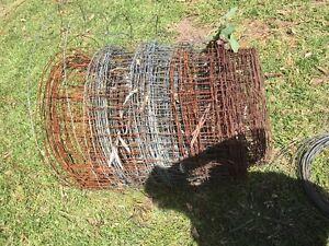 Fencing wire & mesh Daglish Subiaco Area Preview