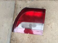 Passenger side rear tail light Kyabram Campaspe Area Preview