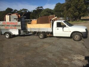 PB RUBBISH REMOVAL AND RECYCLING Port Stephens Area Preview