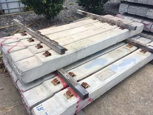 Concrete railway sleepers South Nowra Nowra-Bomaderry Preview
