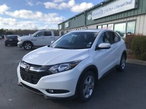 2016 Honda HR-V EX/AWD/SUN ROOF/BACK UP CAMERA