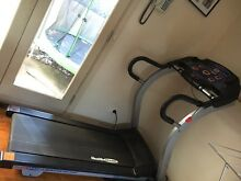 Healthstream treadmill + free cross-trainer Morphett Vale Morphett Vale Area Preview