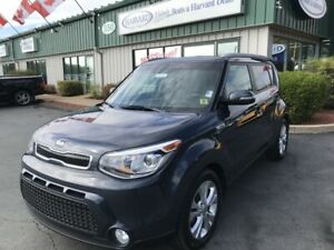 2015 Kia Soul EX CLEAN CARFAX/KEYLESS/BLUETOOTH/WARRANTY