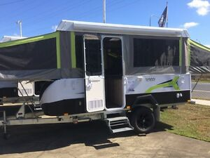 2016 jayco swan outback. Brand new Edmonton Cairns City Preview