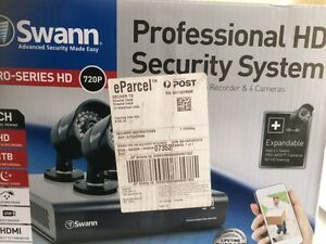 Swan security system for sale Canning Vale Canning Area Preview