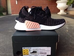 Womens Adidas Primeknit NMD R2 US 5.5 Fits Womens US 6, 6.5, 7 Sydney City Inner Sydney Preview