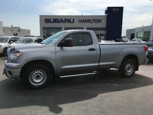 2010 Toyota Tundra SUPER LOW KM | V8 | WINTER TIRES/RIMS