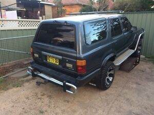 91 4Runner just rebuilt need gone Maitland Maitland Area Preview