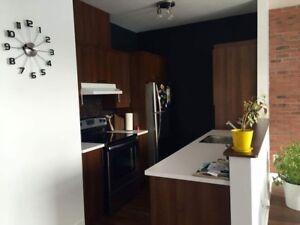Appartement à Brossard grand 3 1/2