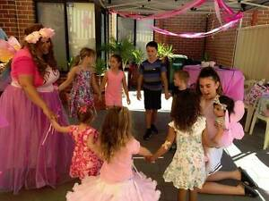 Fairy Special Children's Magic Show *** 10% OFF SALE*** Swan View Swan Area Preview