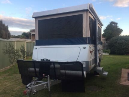 Jayco Penguin Outback Ulverstone Central Coast Preview