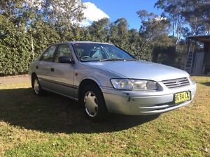 TOYOTA CAMRY 1999 $2300 GREAT CONDITION Maraylya The Hills District Preview