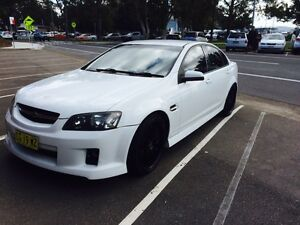 Holden Commodore sv6 $7700ono Mayfield East Newcastle Area Preview