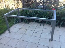 Outdoor table frame Cremorne North Sydney Area Preview