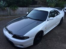 R33 GTR Helensvale Gold Coast North Preview