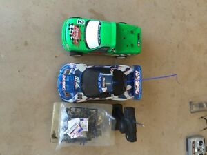 Tamiya 1/10 TT01 and TL01 RC cars Lee Point Darwin City Preview
