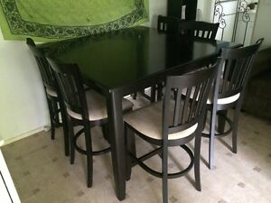 Dining Table & Chairs Sandy Beach Coffs Harbour Area Preview