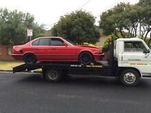 Scrap cars & unwanted cars wanted Maidstone Maribyrnong Area Preview
