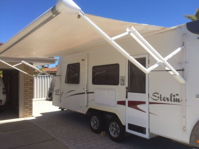 Beautiful Trak Tamer Caravans For Sale Perth Rockingham Vanguard Trak Tamer