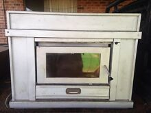 Built in Fireplace Narromine Narromine Area Preview