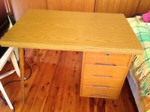 1960s desk must go Caringbah Sutherland Area Preview