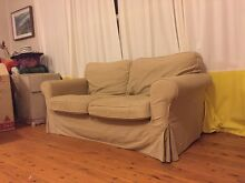 Sofa in good condition free to a good home Phillip Bay Eastern Suburbs Preview