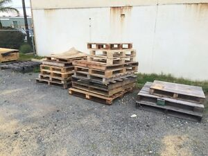 Free wood and pallets Balcatta Stirling Area Preview