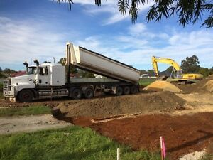Earthmoving, demolition and retaining Myalup Harvey Area Preview