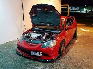 2002 Honda Integra dc5 type r Carrum Kingston Area Preview