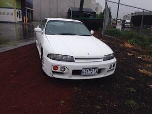 Nissan skyline R33 gtst manual series 2 Gladstone Park Hume Area Preview