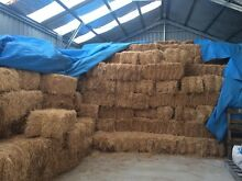 Strawbales for sale. Argyle Donnybrook Area Preview