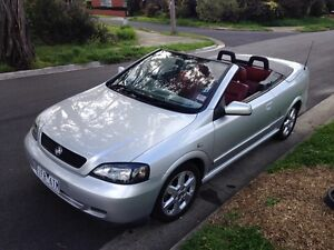 2002 Astra Convertible AUTO + 12 MONTHS REGO! Roxburgh Park Hume Area Preview