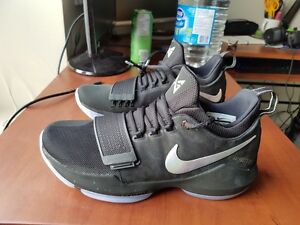 BRAND NEW NIKE I have Nike PG-1 Shinings.