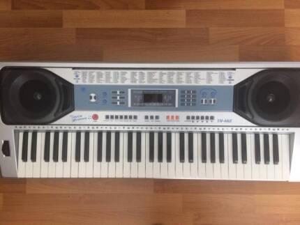 Great keyboard for beginners