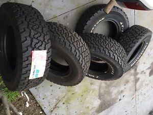 4x4 tyres Pascoe Vale Moreland Area Preview