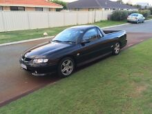 2002 Holden Commodore VU SS Joondalup Joondalup Area Preview