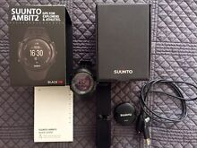 Suunto Ambit2 with HR GPS Watch Salamander Bay Port Stephens Area Preview