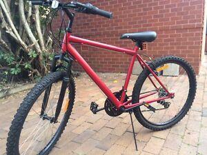 Men's bike Kingsgrove Canterbury Area Preview