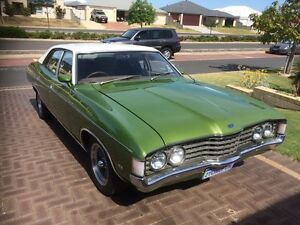 72 zf fairlane Australind Harvey Area Preview
