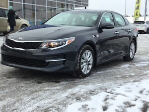 2018 Kia Optima LX+ LX PLUS
