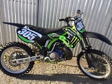 2001 kx250 with a rebuilt2003 engine Armadale Armadale Area Preview