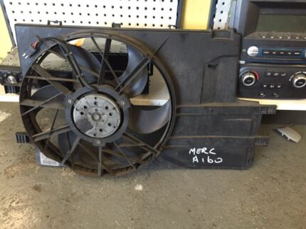 Fan Mercedes A160 for engine