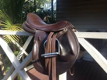 Riviera Saumur Event Saddle Bayswater Bayswater Area Preview